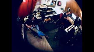 Roos Jonker & Dean Tippet (behind the scenes)