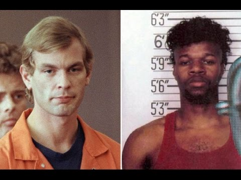 PRISONER REVEALS WHY HE KILLED JEFFREY DAHMER!!