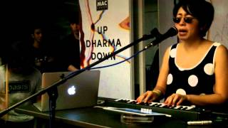Up Dharma Down - Turn It Well (Live at Powermac for Sync Sessions)