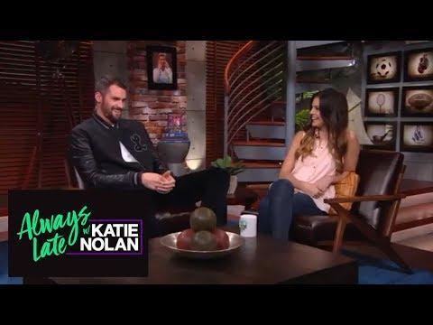 Loveline with Katie Nolan & Kevin Love | Always Late with Katie Nolan | ESPN