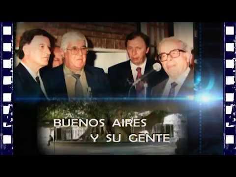 BUENOS AIRES Y SU GENTE 21 de Marzo 2020