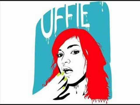 UFFIE - FIRST LOVE