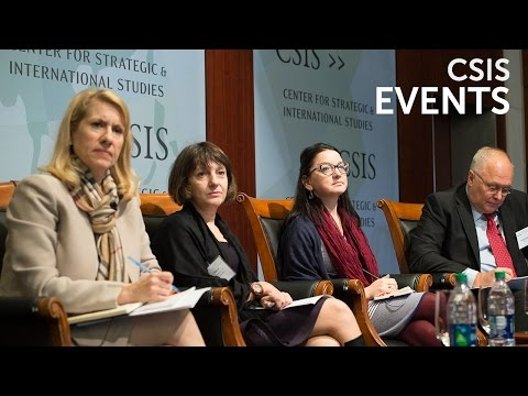 Global Security Forum 2016: Russia Today and Tomorrow: Implications for the U.S.