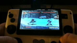 Samurai Shodown 64.avi