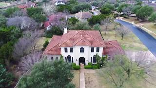 The Hills Aerial Tour: 4 Torrington Court
