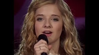 "Jackie Evancho ""My Heart Will Go On"" Memorial Day 2014"