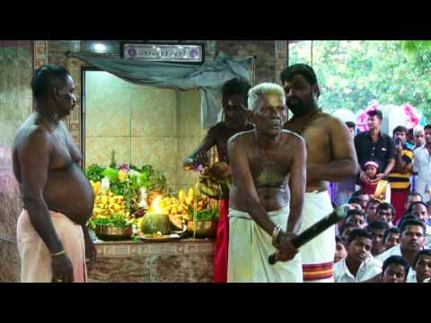 Mattakalappu Pechi Amman   IBC Tamil TV   Promo