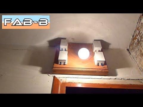 Renovation Complete De L Electricite Amateur Partie 1 Youtube