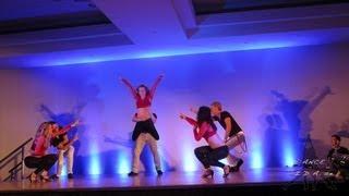 Dance Vida Bachata Team - Show in London!