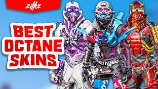 Best Octane Skins Apex Legends