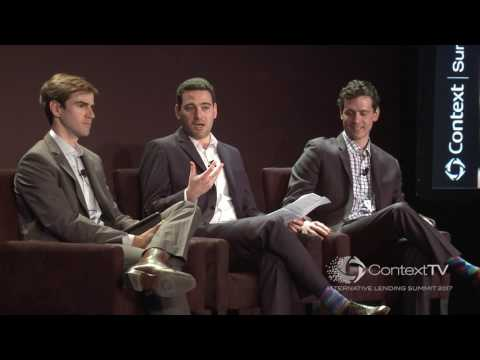 Real Estate Investing in 2017 and Beyond - Context Summits Alternative Lending 2017