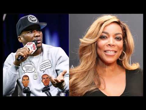 Charlamagne drags Wendy Williams husband Kevin in interview with New York Post