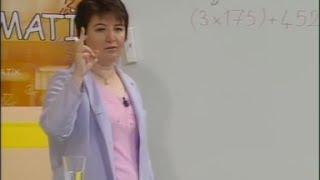 Doğal Sayılarla Çarpma İşlemi İlköğretim 4 Sınıf Matematik