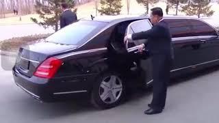 Meeting chubby boi Kim Jong Un