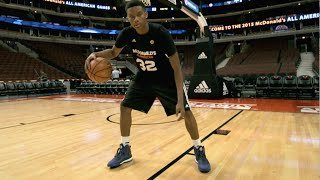 5 star guard p j dozier played for years without an acl b r studios