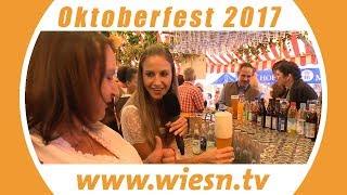 Oktoberfest 2017 - Weißbierkarussell Fahrenschon  - Schausteller - Wiesn.tv