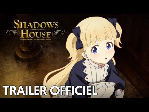 Shadows House | Trailer Officiel