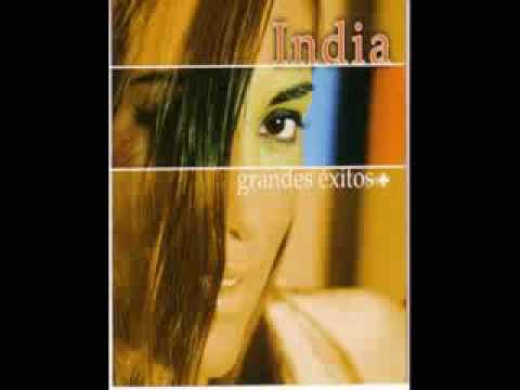 India - I Just Want To Hang Around You