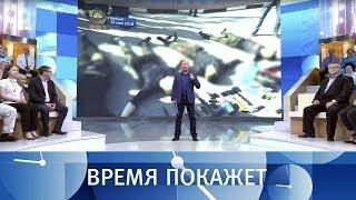 Теракт в Грозном. Время покажет. Выпуск от 21.05.2018