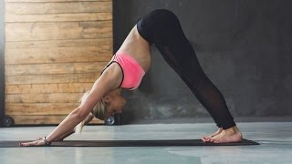 Lo Yoga a casa tua: benvenuto al nuovo anno con il Saluto al sole