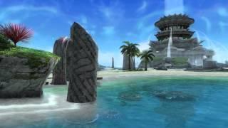 Hideaki Kobayashi - Seashore Probe | Wopal  ( Battle )