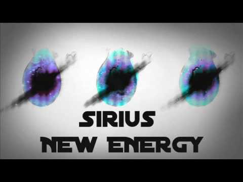 Sirius - New Energy