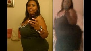 Before and Now Pictures Of Me On My Weight Loss Journey!