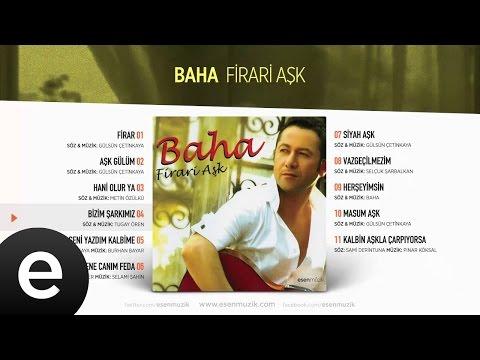 Bizim Şarkımız (Baha) Official Audio #bizimşarkımız #baha