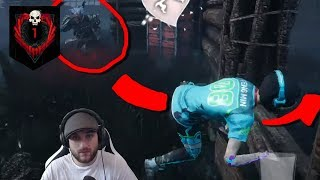 HOW TO PLAY VS ONI 101! - Dead by Daylight!