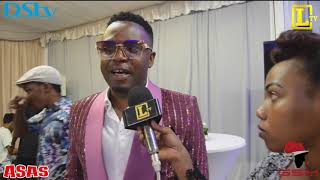 Juma Lokole aongelea ukweli kuhusu Mtoto wa Diamond na Tanasha''