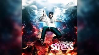 Stress  - Razboi psihologic  feat. Deliric1 (Cadere libera)