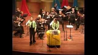 The Typewriter - Israel Stage Orchestra