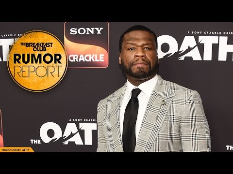 50 Cent Checks Struggle Rapper Who Approached Him On A Date