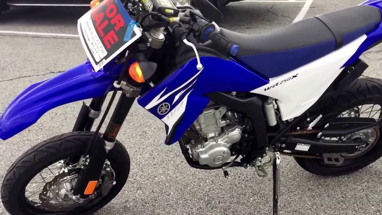2008 Yamaha WR250X for sale at Cars On Main in New Holland, PA 17557