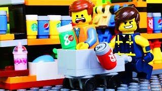 The LEGO MOVIE 2 SHOPPING FAIL- Lego City
