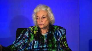 A Conversation with Justice Sandra Day O