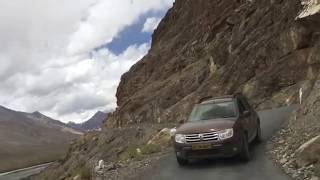 Lahaul & Spiti | Jeep Safari to Indian Himalaya | Unexplored Region of Indian Himalaya