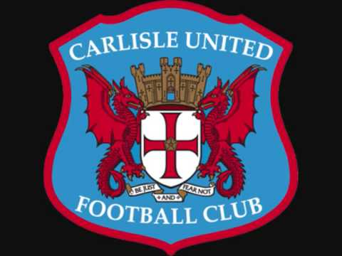 Carlisle United F.C. (Trailer Music)