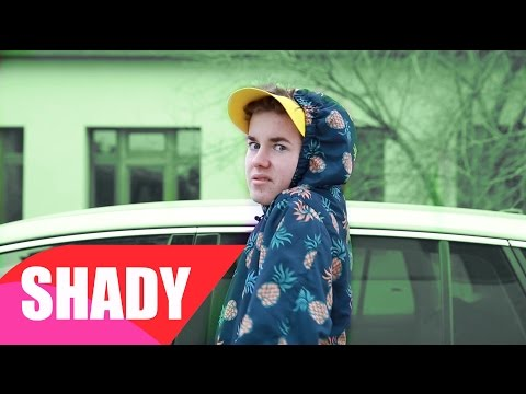 SHADY LADY OFFICIAL SONG BY me MAJO SEMAN