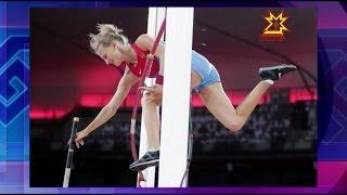 видео Клишина и Сидорова выиграли прыжки