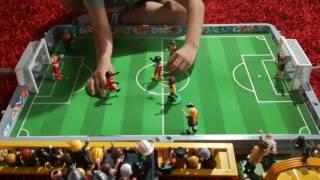 Playmobil ποδόσφαιρο
