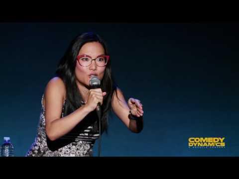 Ali Wong: Baby Cobra - The Proposal