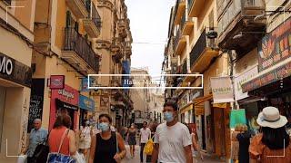 vlog | 마요르카 팔마 시내 구경 | Palma |…