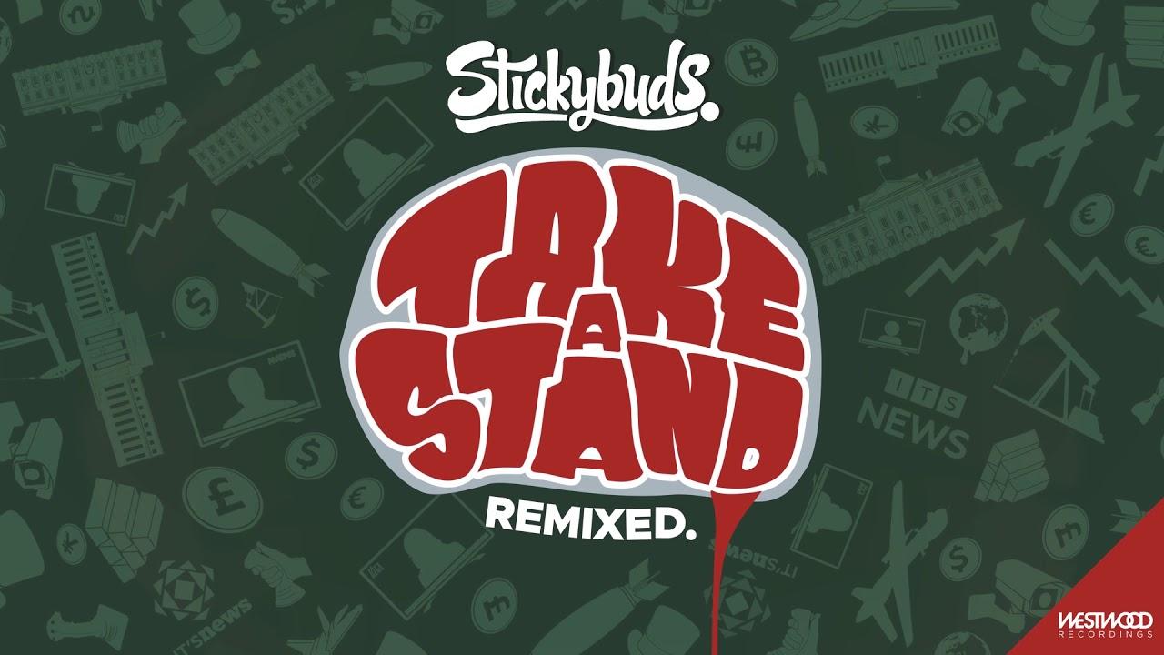 Stickybuds ~ Tracks