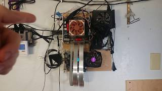 Wall mounted PC Part 1