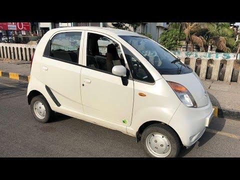 Tata Nano Review - CNG Kicked In Yo | Faisal Khan