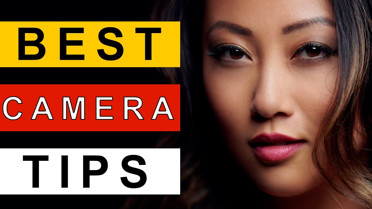 Best Camera Settings For Portrait Photography Natural Light And Flash