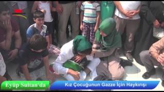 Eyüp Sultan'da Cuma Namazı Sonrası Bomba Patladı
