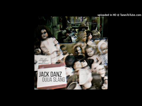 Jack Danz - Wind Up Merchant