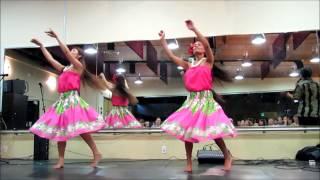 видео Фестиваль гавайского танца Алоха
